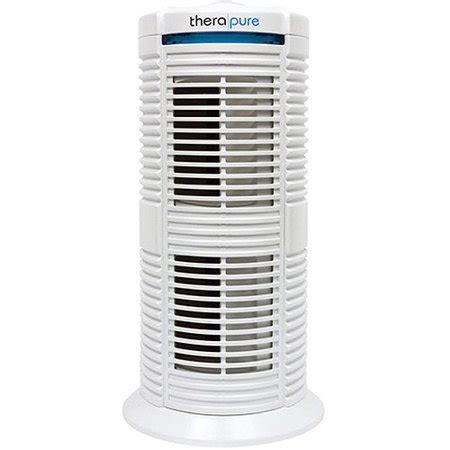therapure tppm hepa type air purifier white