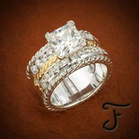 fanning jewelry wedding rings r 30 western rings western jewelry and artisan jewelry