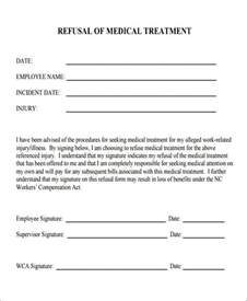 treatment consent form template 46 free forms