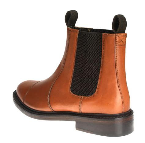 mens dealer boots for sale benchgrade 1920 mens or black leather handmade welted