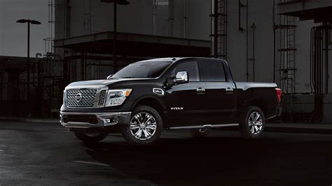 2017 nissan titan 2017 nissan models archives andy mohr avon nissan