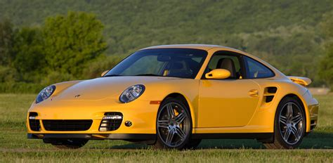 yellow porsche twilight the cullen cars images alice s yellow porsche 911 turbo hd