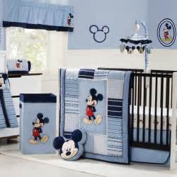baby boy bedding would be great for a boy or minnie for