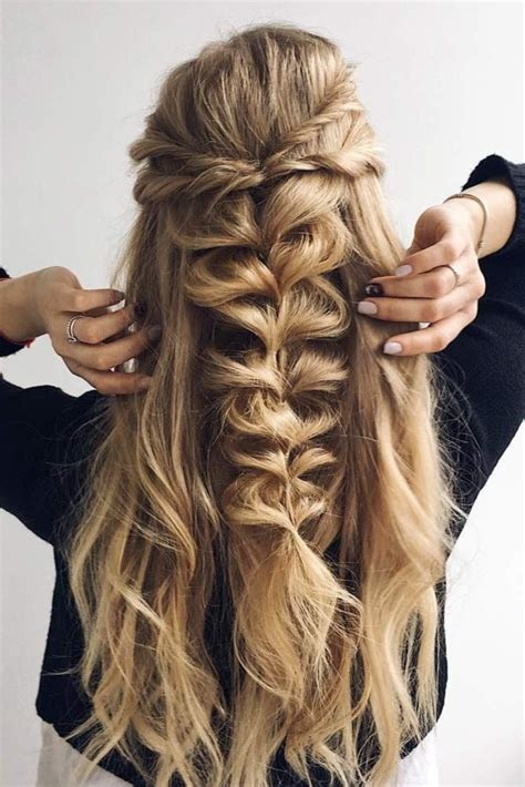 down hairstyles for formal events best 25 formal hairstyles down ideas on pinterest