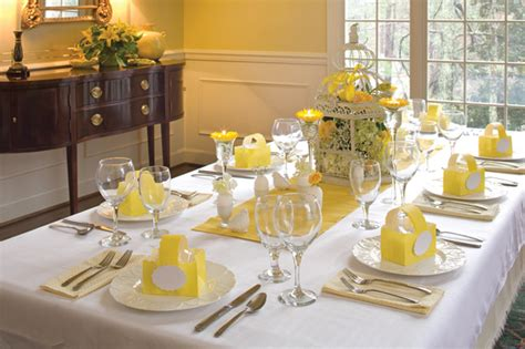spring table settings ideas simple easter place setting ideas