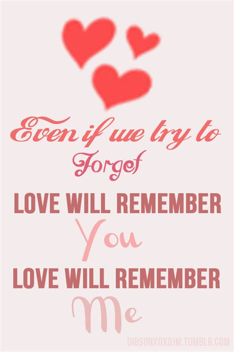 imagenes de love will remember edicion love will remember by virgilovesjames on deviantart