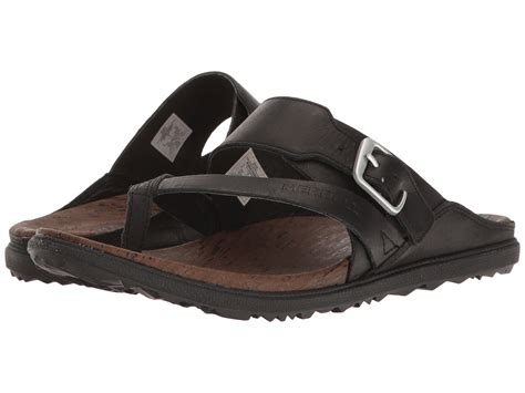 Merrell About Town Sandal by Merrell Around Town Buckle At Zappos