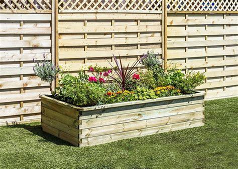 futon 90 x 180 sleeper raised bed 180 x 90 x 45cm garden furniture land