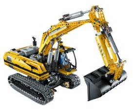 Technic Lego The Best Ten Lego Technic Sets You Can Build Lego