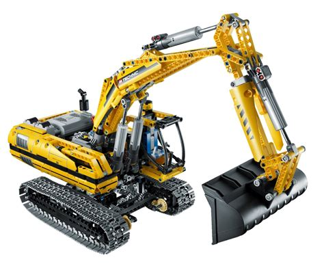technic pieces the best ten technic sets you can build