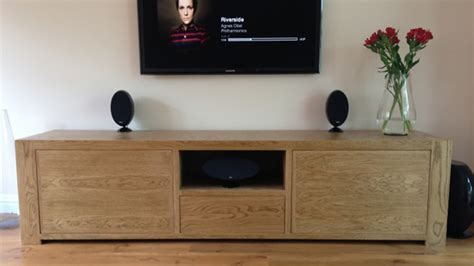modern av furniture av furniture contemporary oak av unit av soul