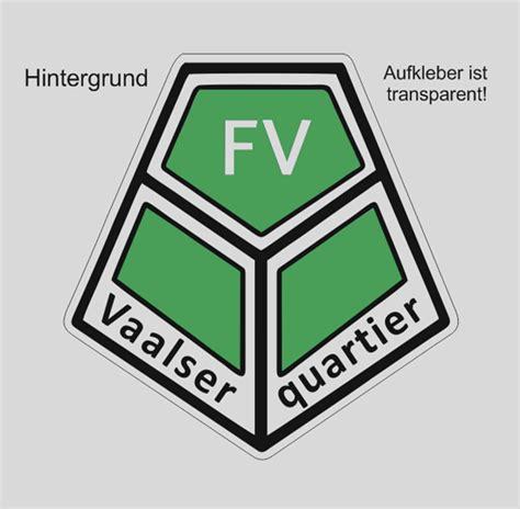 Aufkleber Auto Transparent by Fanshop90 De Fvv Aufkleber Sticker Transparent F 252 R Z B