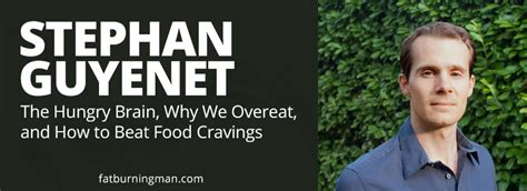 Why Do We Overeat by Why We Overeat How To Beat Cravings Burning