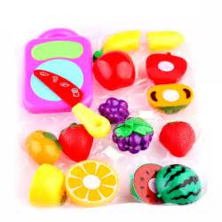 sup pretend play kitchen fruit vegetable food