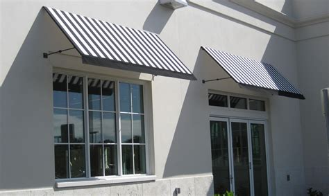 Fixed Awning by Fixed Fabric Awnings Gallery