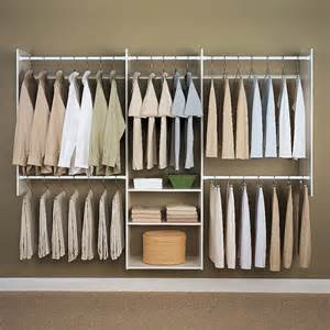 easy track 2180 4 to 8 deluxe closet starter kit