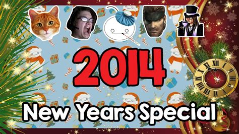 a relaxing new years eve 2014 new years special youtube