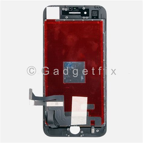 Oem Lcd Touchscreen For Iphone 7 premium quality lcd display touch screen digitizer for