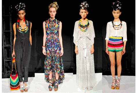 traditional influences on fashion britney rodriguez