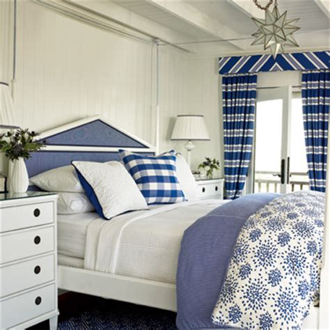 blue white bedroom blue and white coastal bedrooms home decor interior