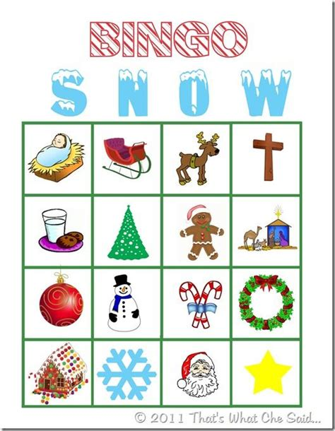 best 25 christmas bingo ideas on pinterest christmas