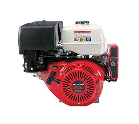 Honda 5hp Benquip Honda Engine 5 5hp