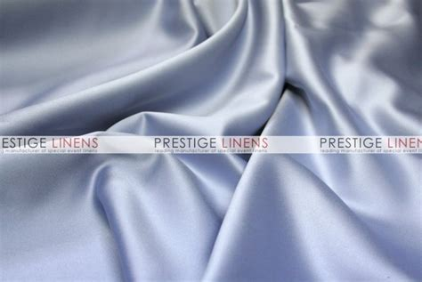 Satin Clouds Heavenly Cotton Pads by Mystique Satin Fr Pad Cover Silver Cloud Prestige Linens