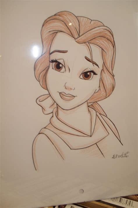 Princess Drawing
