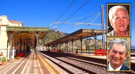 taormina e giardini naxos stazione ferroviaria taormina giardini naxos franz buda