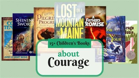 picture books about courage 15 children s books about courage filled days
