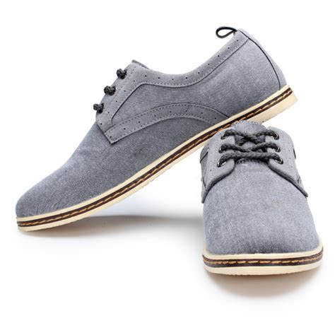 buy mens tide canvas fashion casual low style shoes