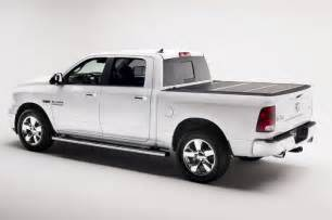 Tonneau Covers For 2017 Ram 1500 2012 2017 Dodge Ram 1500 Folding Tonneau Cover
