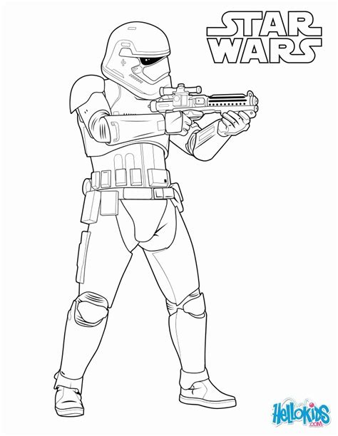 wars coloring pictures wars stormtrooper coloring pages coloring home
