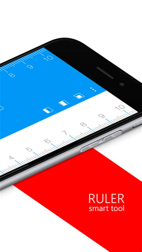 iphone ruler ruler on the app store