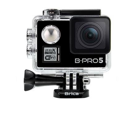 Kamera Brica Second brica b pro 5 alpha plus black sinar photo digital