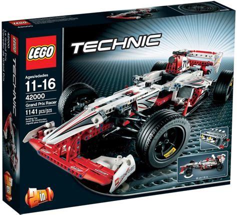 Lego 42000 Grand Prix Racer technicbricks tbs techreview 22 42000 grand prix racer