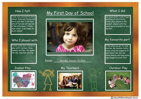 day  school template aussie childcare network