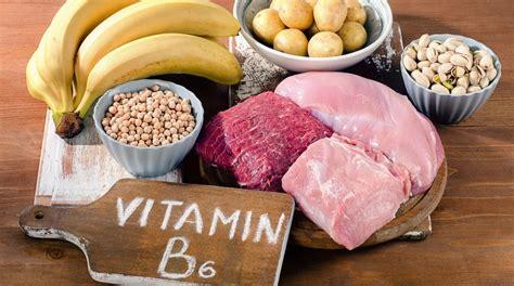 alimenti con vitamina b6 alimenti ricchi di vitamina b6 il ruolo per la salute