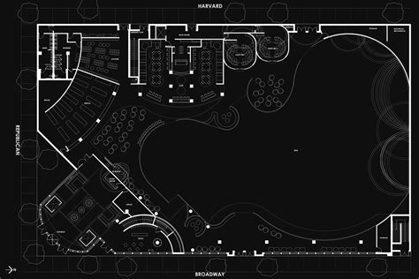 roller skating rink floor plans turn around rink on behance