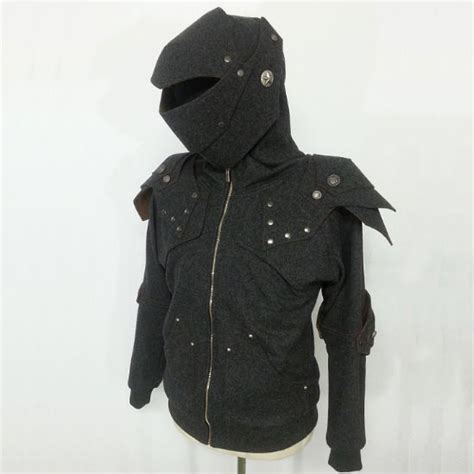 Jaket Aril Knite By Snf2012 armor hoodie shut up and take my money