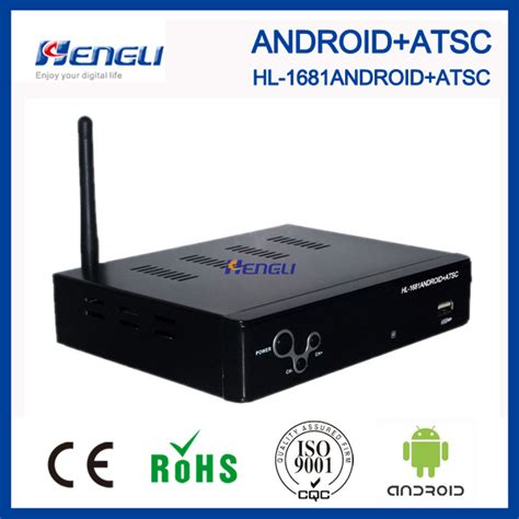 Tv Tuner Android Indonesia 2015 Popular Android 4 2 Tv Direct Tv Black Box Android Atsc Tv Tuner Buy Direct Tv Black Box