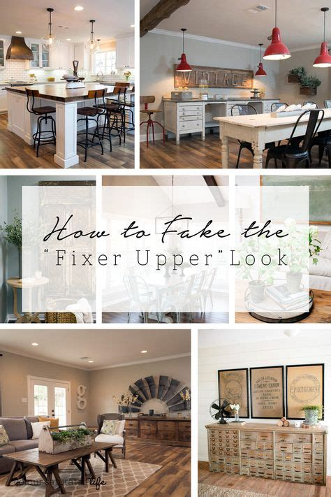 joanna gaines home design ideas farmhouse table under 100 plus inspire your joanna gaines