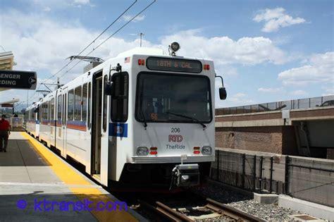 light rail stations denver denver light rail