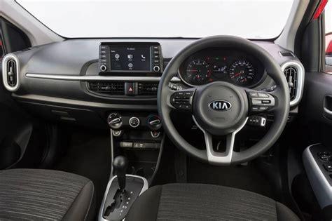 Interior Kia Picanto 2017 Kia Picanto Now On Sale In Australia From 14 190