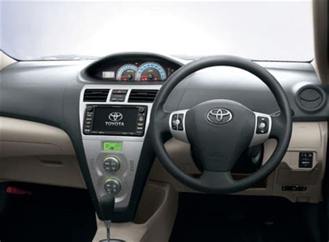 interior vios 2012 toyota accepting bookings on new vios interior 2