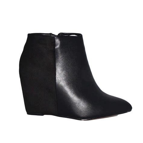 zeppa interna tronchetto zeppa interna donna platform malu shoes malushoes