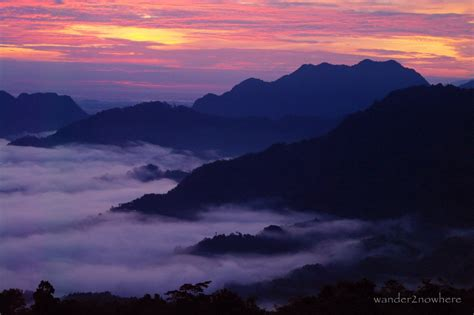 semban the above the clouds wander2nowhere