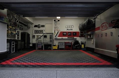 7 Tips On Cleaning A Garage by Top 10 Garage Cleaning And Repair Tips
