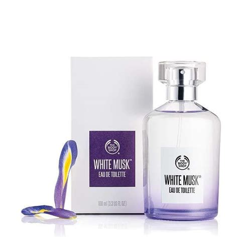 Musk By Lilian White 100ml 100 ml