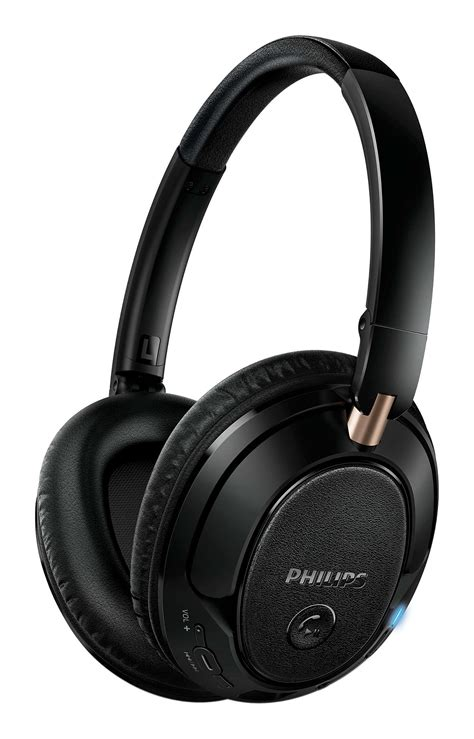 Headset Bluetooth Philips Wireless Bluetooth 174 Headphones Shb7250 27 Philips